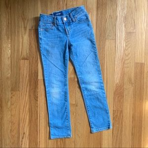 ***FREE with purchase*** Old Navy girl jeans